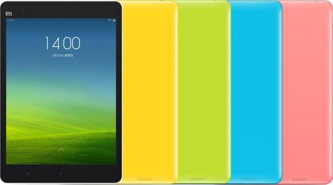 Xiaomi MiPad - Tegra K1 Tablet