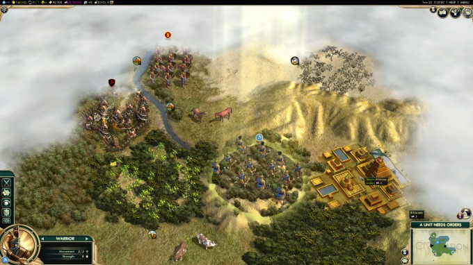 Civilization V for Windows - Close-up