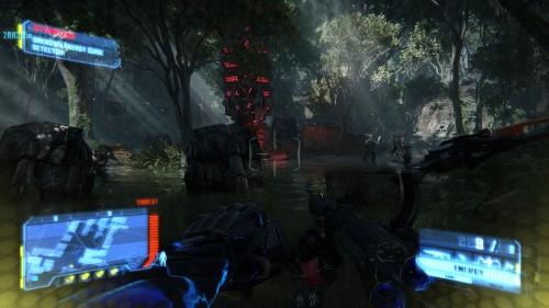 Crysis 3 - Best Playable - EVGA GeForce GTX 760 SC