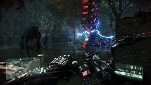 Crysis 3 - Best Playable - NVIDIA GeForce GTX 760