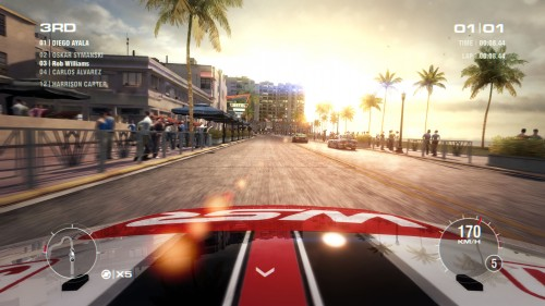 GRID 2 - Best Playable - NVIDIA GeForce GTX 760