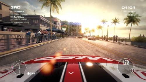 GRID 2 - Best Playable - NVIDIA GeForce GTX 760