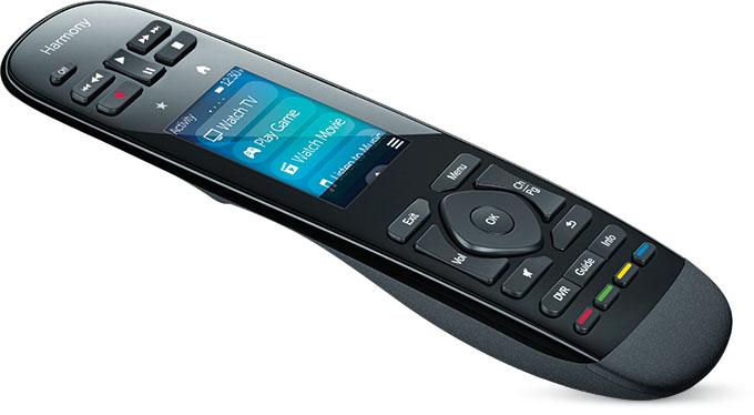 Logitech Harmony Ultimate Universal Remote