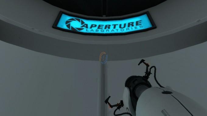 Portal 2 for NVIDIA SHIELD
