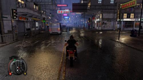 Sleeping Dogs - Best Playable - EVGA GeForce GTX 760 SC