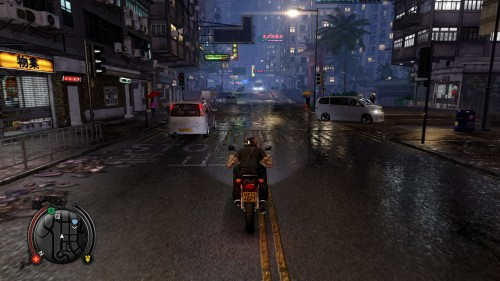 Sleeping Dogs - Best Playable - NVIDIA GeForce GTX 760