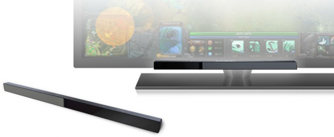 SteelSeries Sentry Eye-tracking Peripheral