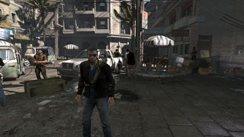 Tom Clancy's Splinter Cell Blacklist - Best Playable - NVIDIA GeForce GTX 760
