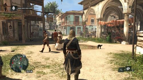 Assassin's Creed IV Black Flag - Best Playable - Sapphire Radeon R9 280 Dual-X