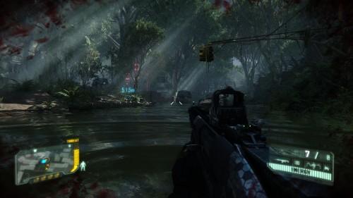 Crysis 3 - Best Playable - Sapphire Radeon R9 280 Dual-X