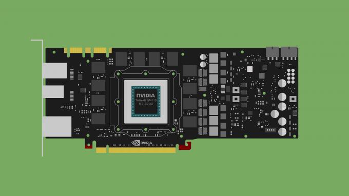 NVIDIA GeForce GTX 780 Ti - ThermalRecon