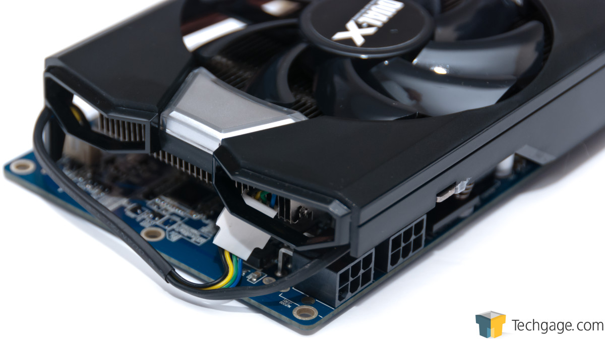 Sapphire Radeon R9 280 Dual-X 3GB Graphics Card Review – Techgage