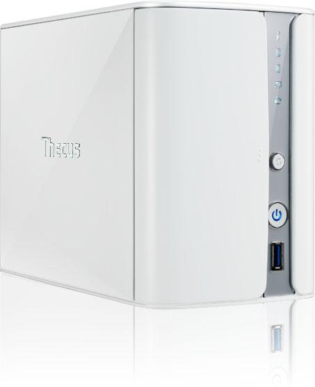 Thecus N2560 NAS