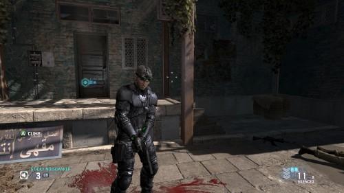 Tom Clancy's Splinter Cell Blacklist - Best Playable - Sapphire Radeon R9 280 Dual-X