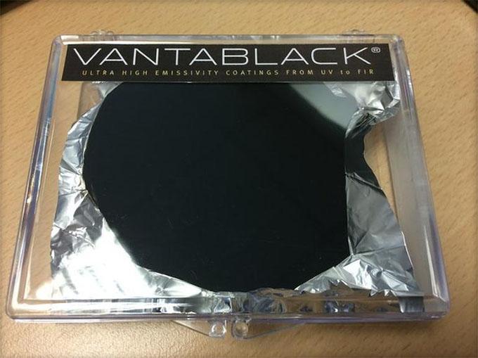 Vantablack