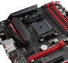 ASUS Crossblade Ranger - Socket Area