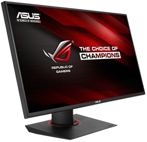 ASUS PG278Q G-Sync display