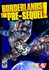 Borderlands - The Pre-Sequel Box Art