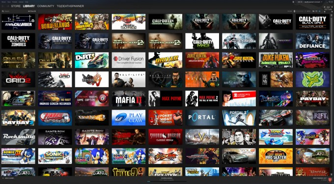 the best games on steam for free