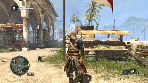 Assassin's Creed IV Black Flag - Best Playable - MSI Radeon R9 285 Twin Frozr IV