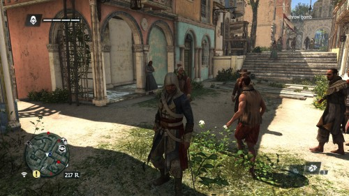 Assassin's Creed IV Black Flag - Best Playable - NVIDIA GeForce GTX 980