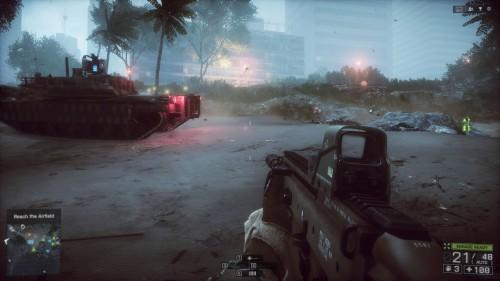 Battlefield 4 - Best Playable - ASUS GeForce GTX 970 Strix