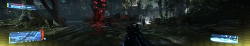 Crysis 3 - Best Playable Multi-Monitor - NVIDIA GeForce GTX 980