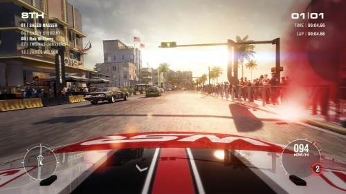 GRID 2 - Best Playable - ASUS Radeon R7 250X