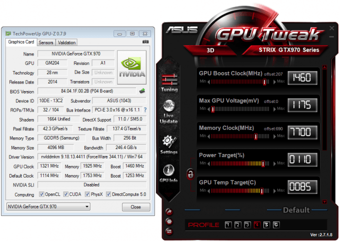 By B Hints || Msi Afterburner Can't Change Memory Clock Gtx 970