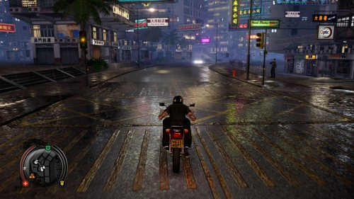 Sleeping Dogs - Best Playable - ASUS Radeon R7 250X