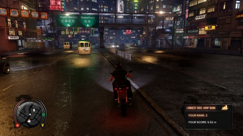 Sleeping Dogs - Best Playable - NVIDIA GeForce GTX 980