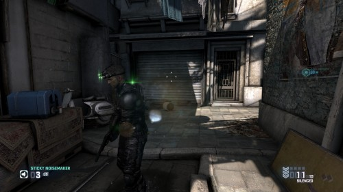 Tom Clancy's Splinter Cell Blacklist - Best Playable - ASUS GeForce GTX 970 Strix