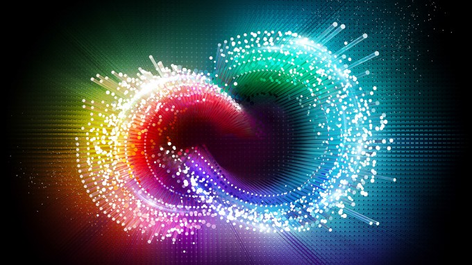 Adobe Creative Cloud Splash - Fall 2014 Update