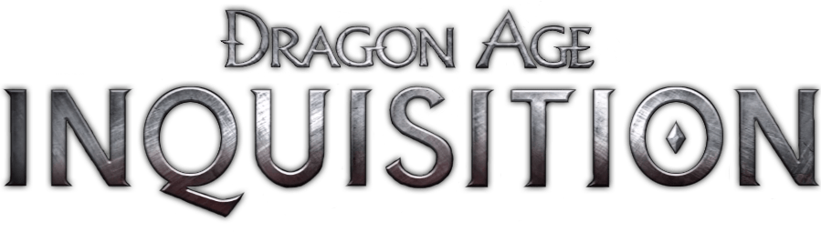 Dragon Age Inquisition Logo Dragon Age Inquisition Review