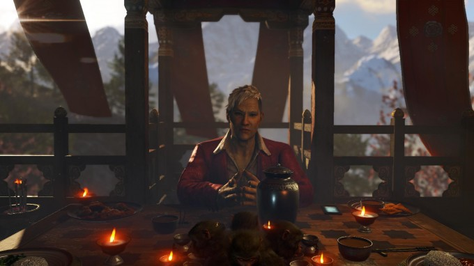 Far Cry 4 - Get Ready For Another Day In Paradise