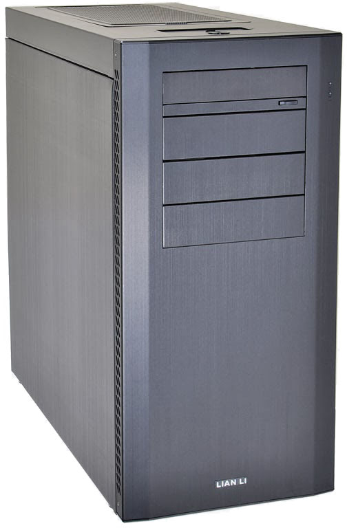 Lian Li PC-A61 Mid-Tower Chassis