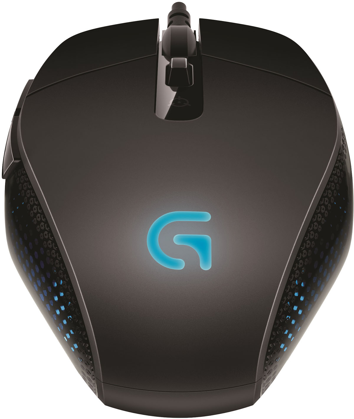 54f7e0f7d11 New Logitech G302 Daedalus Prime Gaming Mouse is Optimized for MOBAs ...