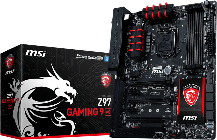 MSI Z97I GAMING ACK QUALCOMM KILLER BLUETOOTH DRIVERS FOR PC