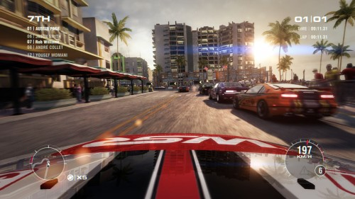 GRID 2 - Best Playable - AMD Radeon R7 260
