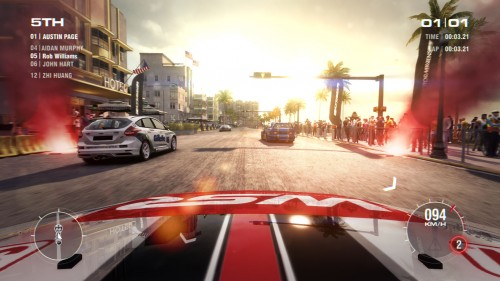 GRID 2 - Best Playable - AMD Radeon R7 260X