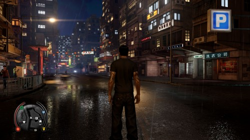 Sleeping Dogs - Best Playable - AMD Radeon R7 260