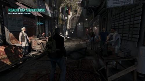Tom Clancy's Splinter Cell Blacklist - Best Playable - AMD Radeon R7 260
