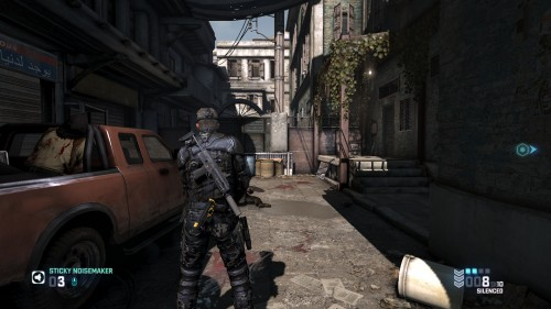 Tom Clancy's Splinter Cell Blacklist - Best Playable - AMD Radeon R7 260X