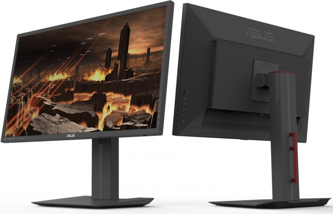 ASUS Gives Gamers Something Good To Look At With Its PG27AQ & MG279Q Gaming Monitors