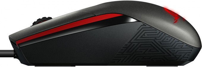 ASUS Announces New Republic of Gamers Peripherals at CES 2015