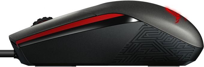 ASUS Announces New Republic of Gamers Peripherals at CES 2015
