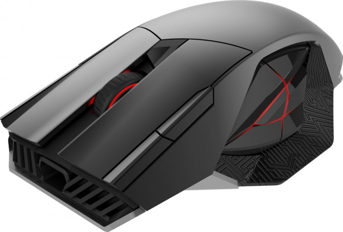 ASUS Republic of Gamers Spatha Wireless Gaming Mouse