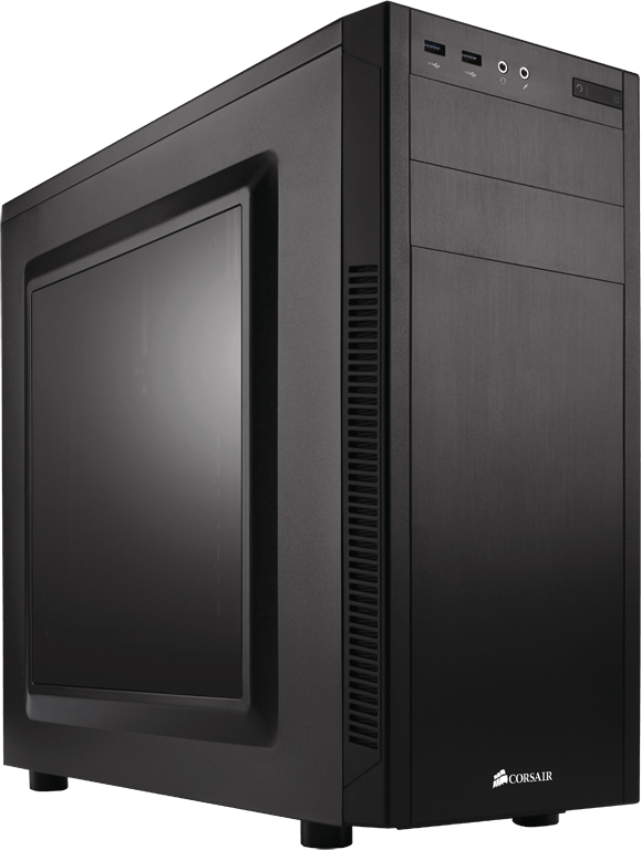 Corsair 100R Mid-Tower Chassis