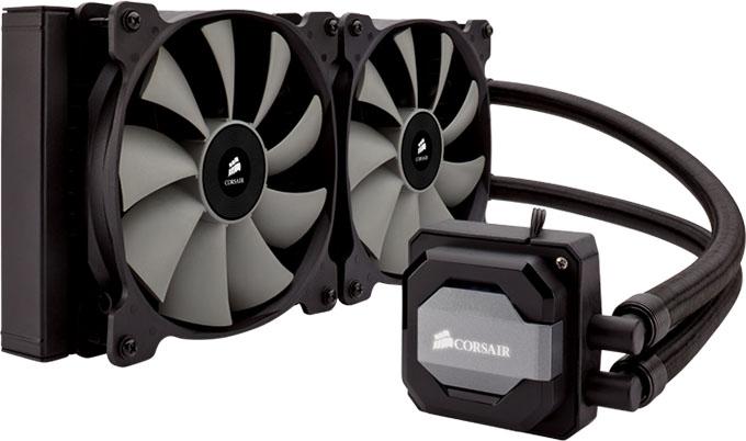 Corsair H110i CPU Cooler