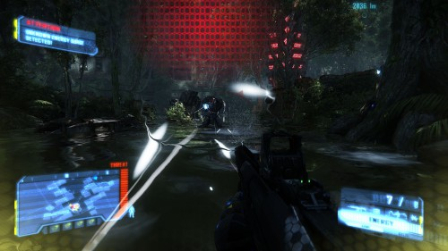 Crysis 3 - Best Playable - ASUS GeForce GTX 960 Strix